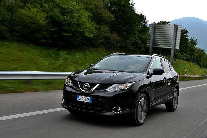 Nissan Qashqai e Pulsar, i nuovi benzina turbo da 163 e 190 CV protagonisti fra cultura e tecnologia [VIDEO]