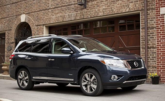 Nissan e Infiniti non produrranno più la Pathfinder e la QX60 ibride