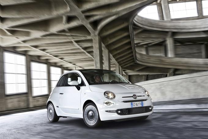 Nuova Fiat 500, grande successo di pubblico per la neonata del marchio torinese