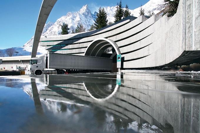 Test EuroTAP, ottimi risultati per 3 tunnel italiani