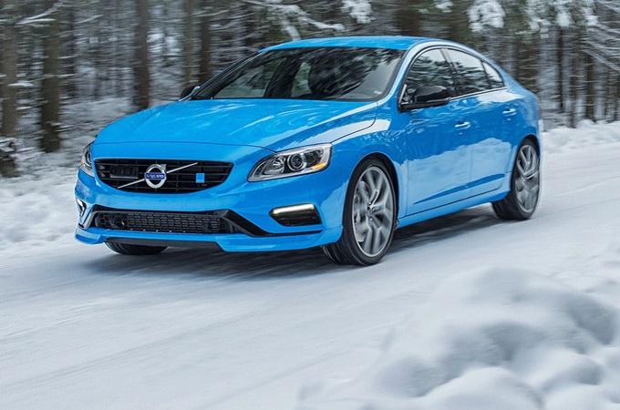 Volvo, con Polestar per sfidare BMW M e Mercedes-AMG