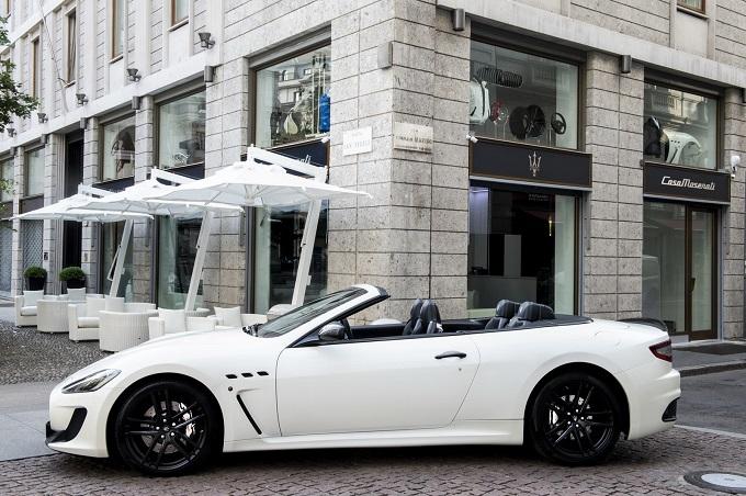 Casa Maserati