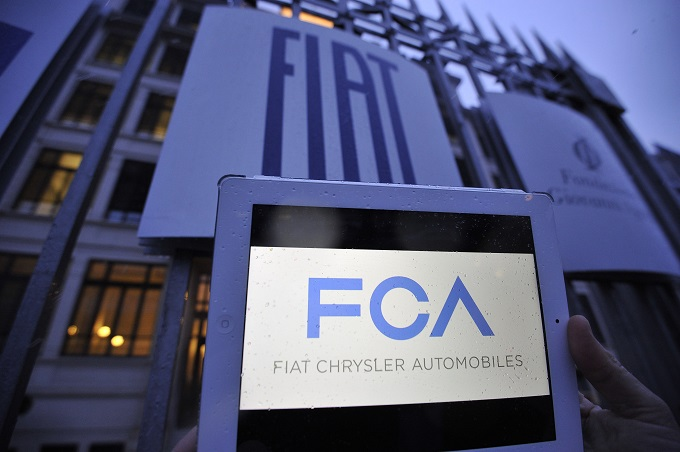 FCA, il consent order con la NHTSA non avrà un impatto sulla sua posizione finanziaria