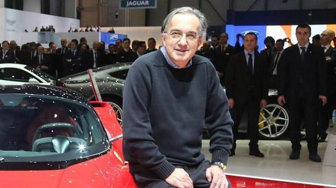 Ferrari, il primo mattone del piano Marchionne è stato posato