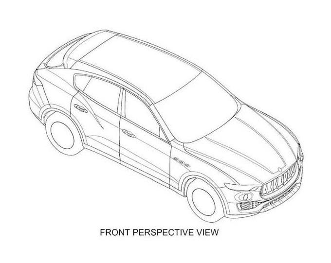 Maserati, il rilancio passa dal primo SUV
