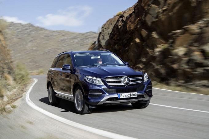 Mercedes, a Dieter Zetsche piace l'idea di un crossover elettrico