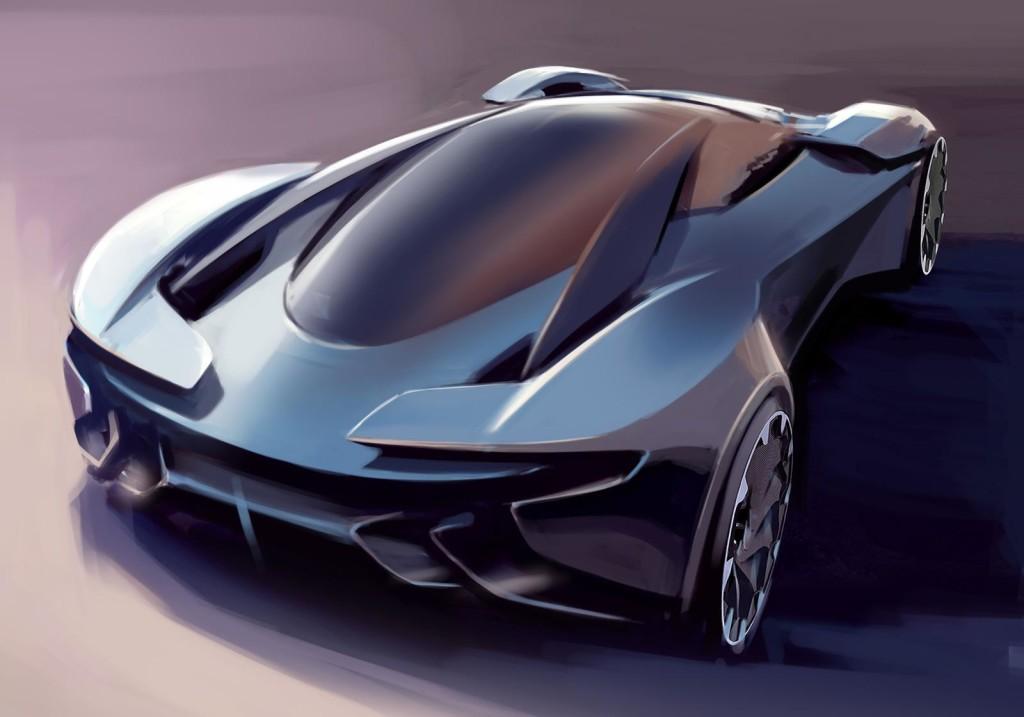 Aston Martin, segnali di conferma sulla nuova supercar di punta