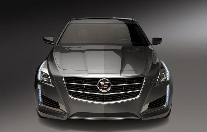 Cadillac, nel 2019 arriveranno i nuovi motori diesel
