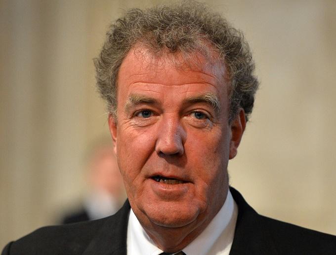 """Jeremy Clarkson, Amazon lo fa diventare il """"paperone"""" delle star tv britanniche"""