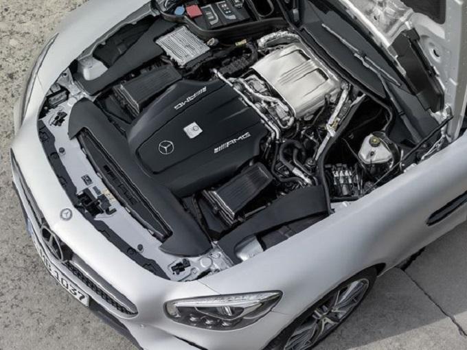 Mercedes-AMG, fino al 2020 non ci sarà nessun modello ibrido