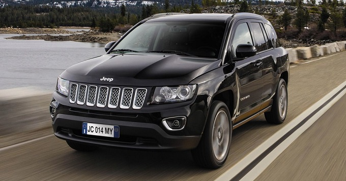 nuova jeep compass la sostituta della patriot arriver ad inizio 2016. Black Bedroom Furniture Sets. Home Design Ideas