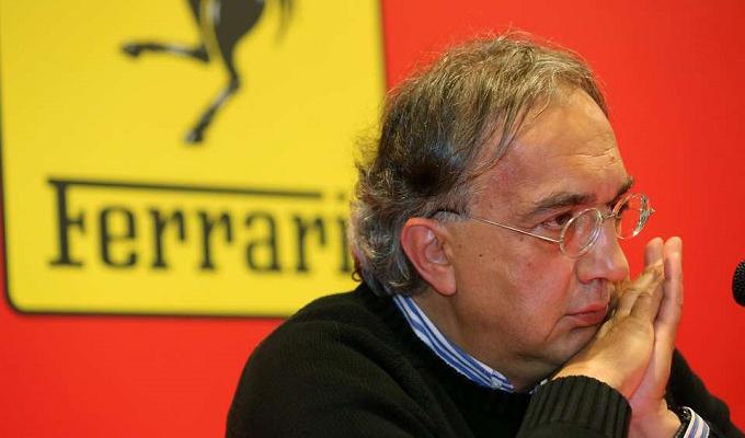 Ferrari: Sergio Marchionne potrebbe diventare anche Amministratore Delegato?