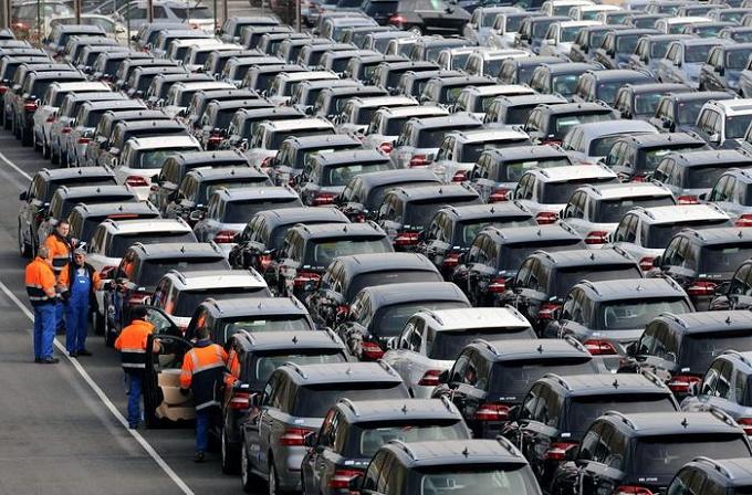 Mercato auto luglio 2015, in Italia la crescita continua: +14,54%
