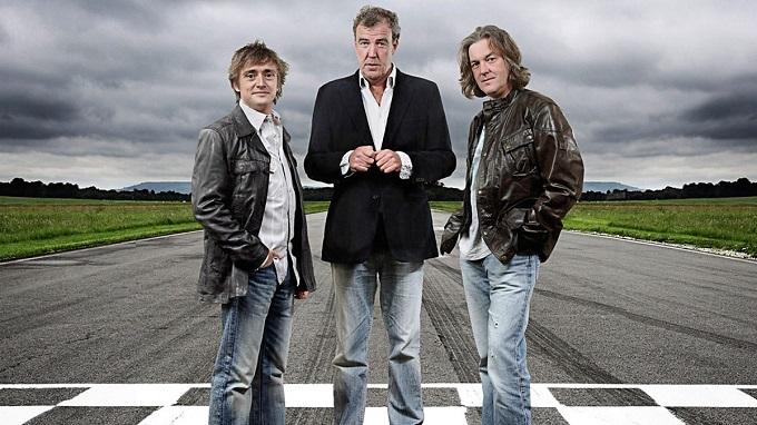 """Amazon, per far firmare il mitico trio di Top Gear UK il milionario Jeff Bezos si è """"svenato"""""""