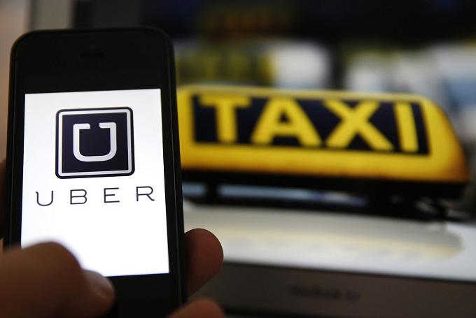 Uber, Tata investe 100 milioni di dollari nell'app per il servizio di auto con conducente