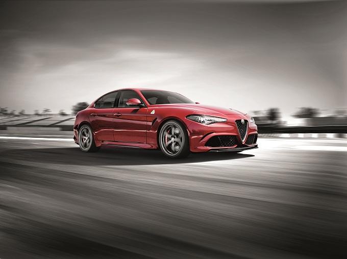 """L'Alfa Romeo Giulia sarà protagonista di """"Autostyle Design Competition 2015"""""""