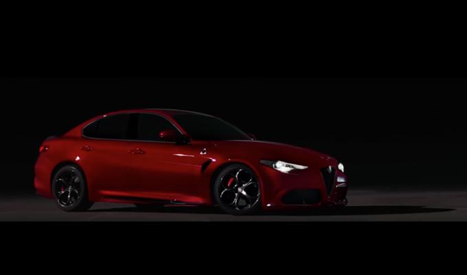 Alfa Romeo Giulia Quadrifoglio A Monza Per Ricordare Una Storia