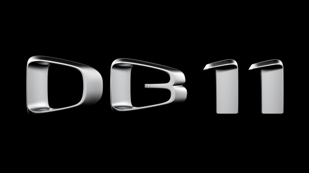 Aston Martin DB11, al Salone di Francoforte 2015 c'è l'annuncio ufficiale