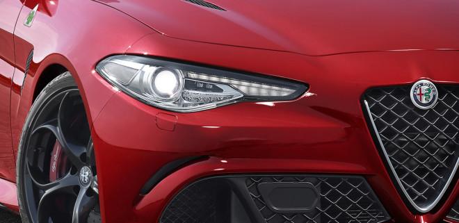 Magneti Marelli per Alfa Romeo Giulia (1)