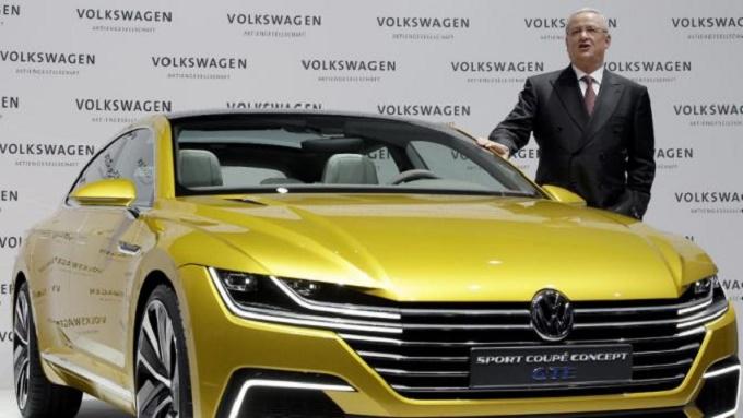 Volkswagen bara sugli scarichi gas delle auto diesel e in Usa si grida allo scandalo