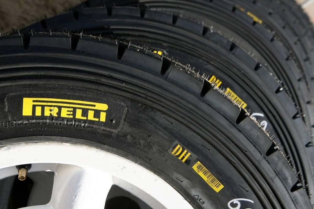 Pirelli al Rally di Roma Capitale per una sfida inedita