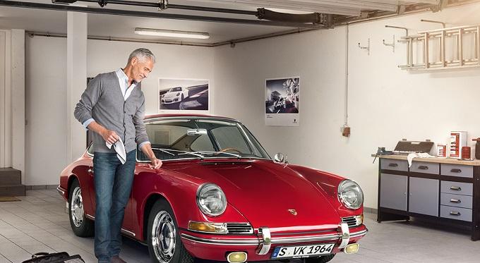 Porsche Classic si prende sempre più cura dei suoi pezzi pregiati
