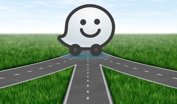 Waze: un'idea di viaggio da condividere strada dopo strada