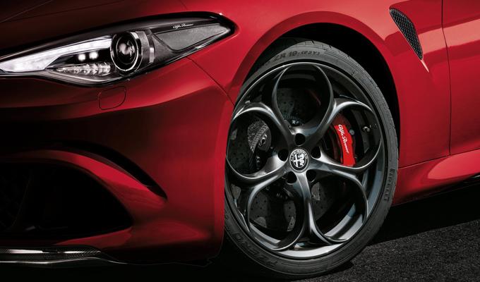 Alfa Romeo: un piano di rilancio composto da berline, sportive e SUV