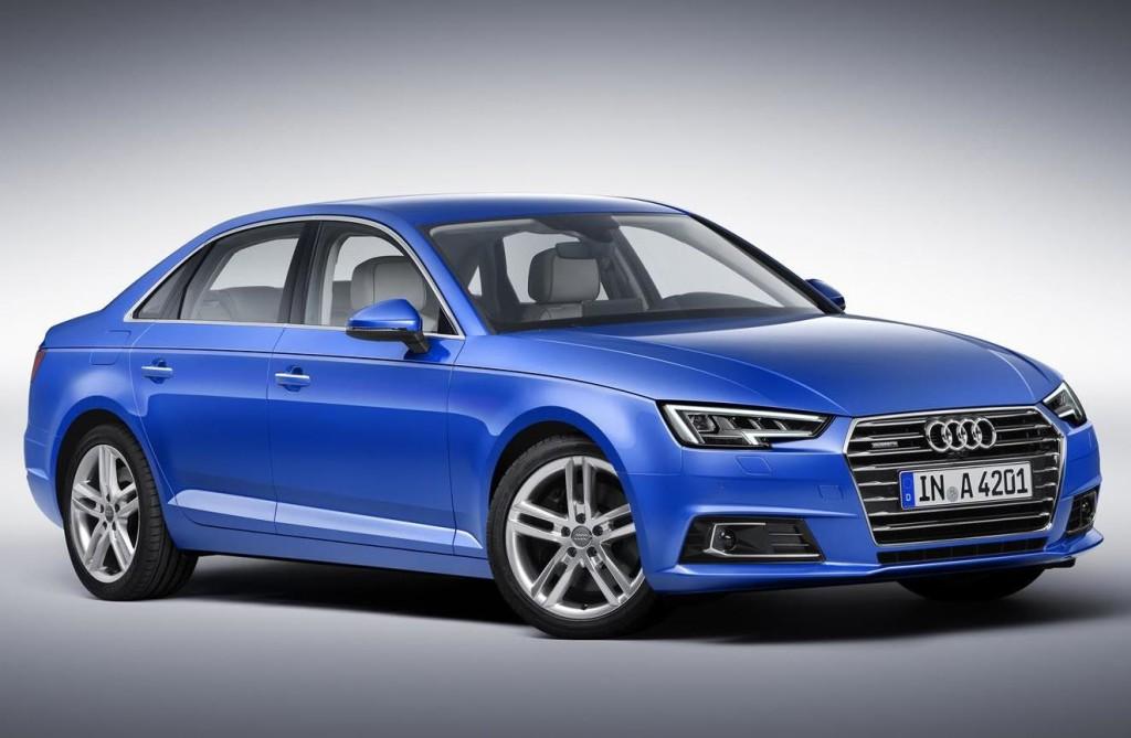 Nuova Audi A4: la sicurezza a bordo è una priorità [VIDEO]