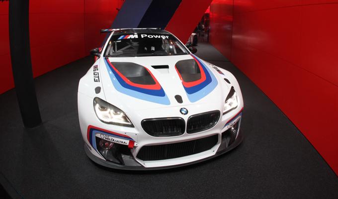 BMW M6 GTLM: la sportiva dell'Elica per l'IMSA WeatherTech SportsCar Championship