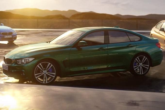 BMW: in un VIDEO tutte le personalizzazioni del marchio tedesco