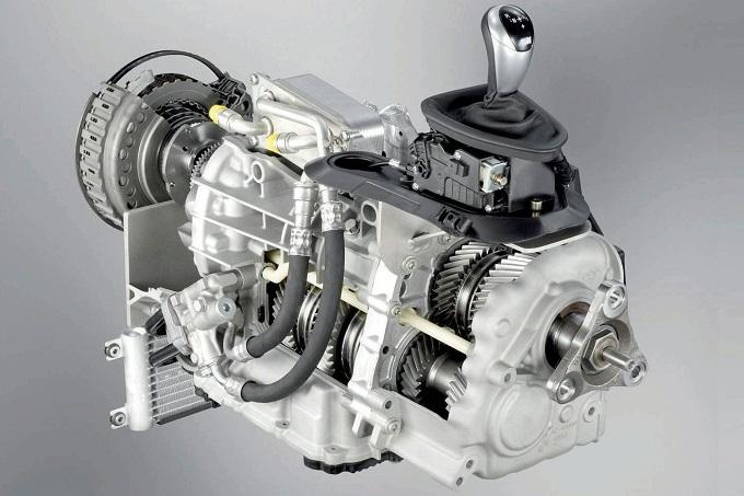 BMW: all'orizzonte si vede un nuovo cambio a 7 marce DCT per le varianti sportive dei modelli FWD