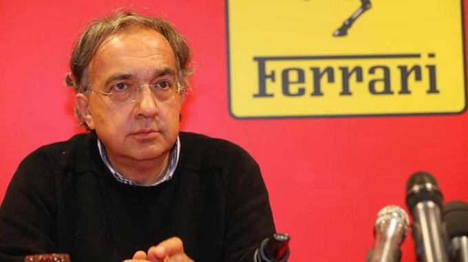 Ferrari, Sergio Marchionne punta tutto su RACE