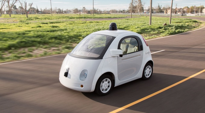 Google annuncerà a breve nuovi partner nel progetto della driveless car