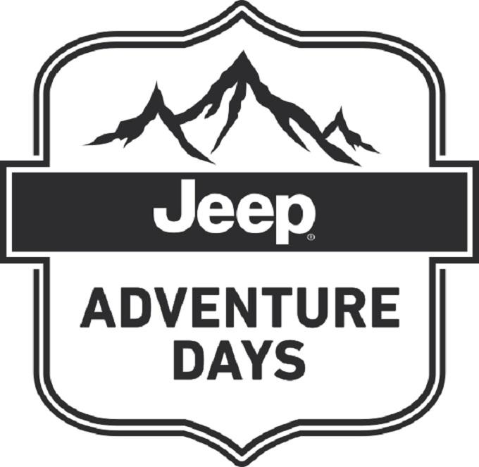 Jeep Adventure Days: un mese per provare tutta la gamma del marchio americano