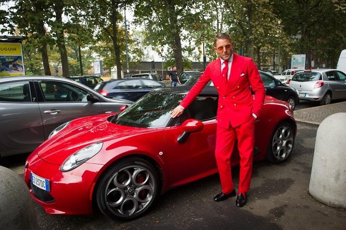 Ferrari la sec chiede spiegazioni dopo un intervista di for Auto di lapo elkann