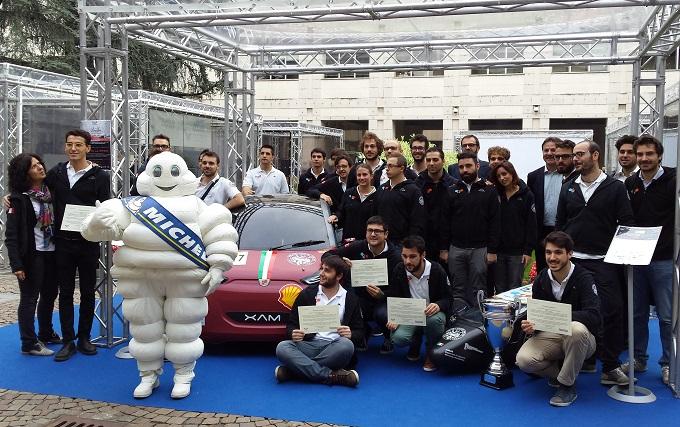 Sicurezza stradale, due giorni di formazione Michelin al Politecnico di Torino
