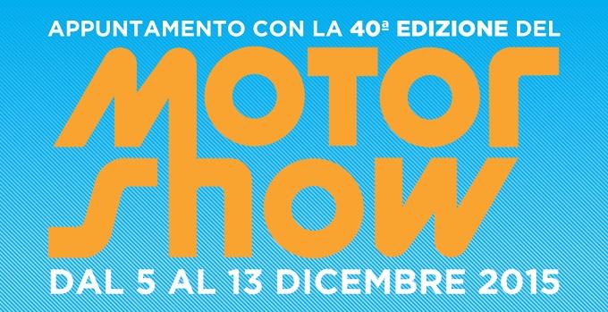 Motor Show di Bologna: tutto rinviato al 2016?