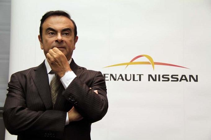 Nissan: la quota Renault potrebbe scendere sotto il 40%