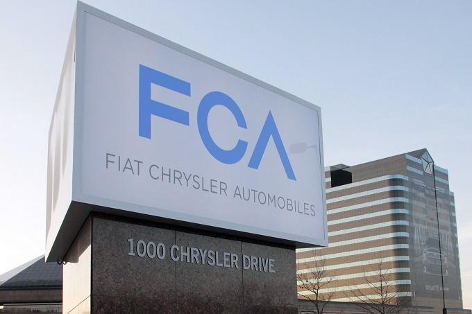 FCA: sempre più veloce del mercato auto italiano