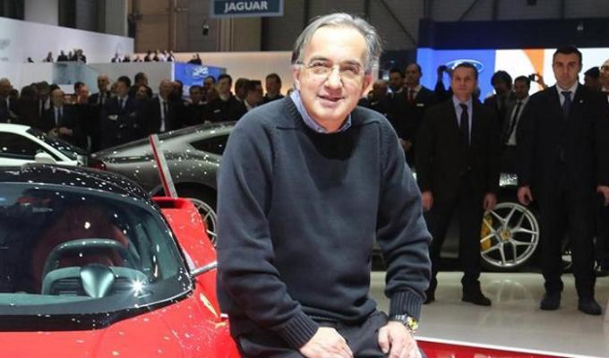 a6ad14e718 Ferrari: verso una quotazione del 10%, valore totale valutato circa 10  miliardi di dollari