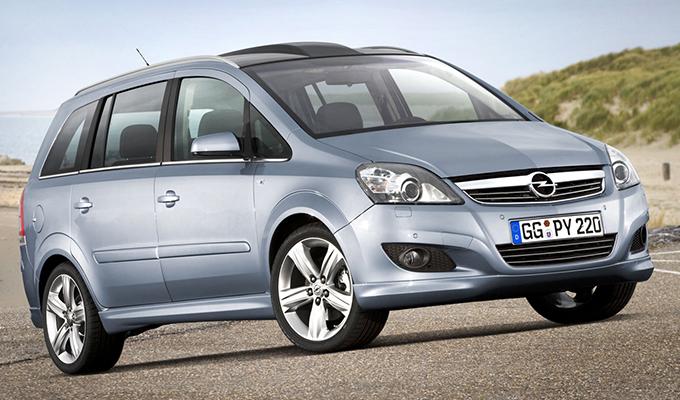 Dieselgate: Opel respinge le accuse di Deutsche Umwelthilfe