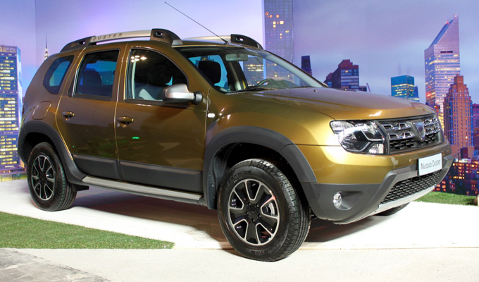 Dacia duster urban explorer spirito d avventura dentro e for Dacia duster urban explorer prezzo