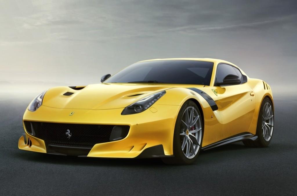 Ferrari F12tdf, i 799 esemplari sarebbero già stati tutti venduti