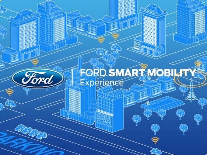 Ford Mondeo Hybrid, ad H2R occhi puntati sull'ibrido made in Usa
