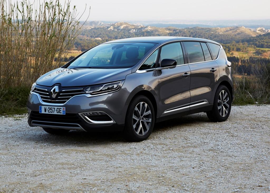 Dieselgate, Deutsche Umwelthilfe: emissioni Espace fuori norma, Renault smentisce