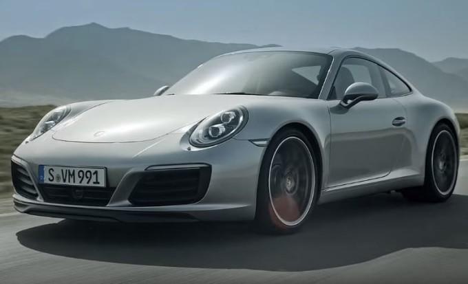 Nuova Porsche 911, una costante di miglioramento [VIDEO]