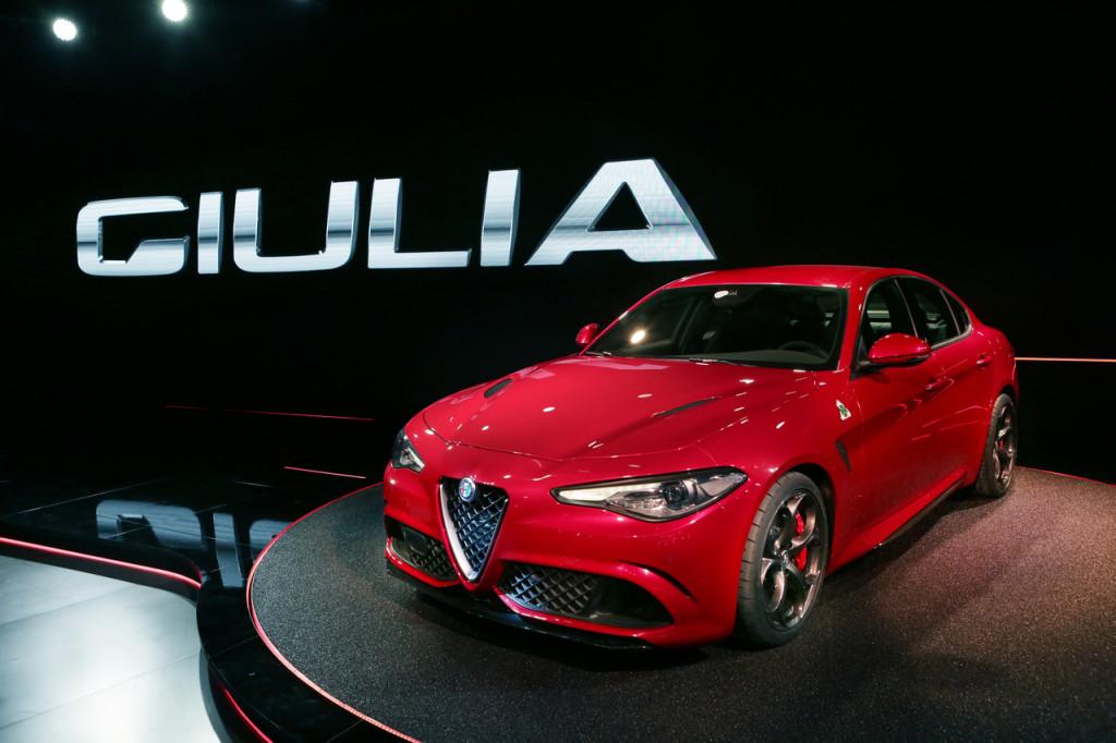 Alfa Romeo, il lancio della Giulia potrebbe slittare di 6-9 mesi