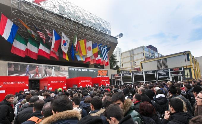 Motor Show di Bologna: ufficialmente annullata l'edizione 2015, tornerà l'anno prossimo