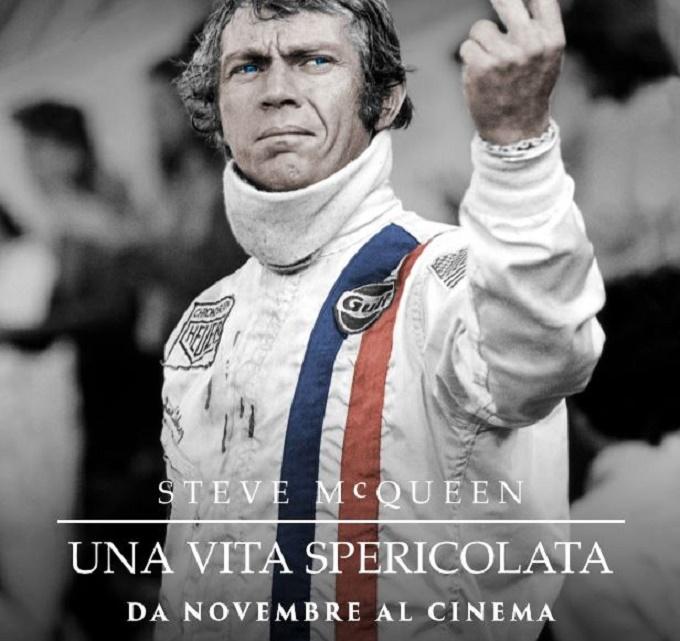 Steve McQueen: Una vita spericolata